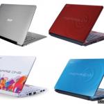 Laptop acer có tệ như nhiều người nghĩ?