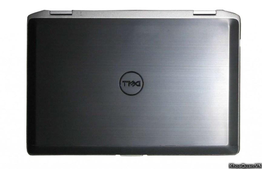 Laptop Dell Latitude E6420 Thống lĩnh thị trường laptop xách tay giá rẻ