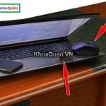 7 lưu ý quan trọng khi sử dụng và bảo quản laptop trong thời gian nghỉ Tết!