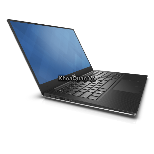 Dell ra mắt XPS 13 viền màn hình siêu mỏng pin 15 tiếng, XPS 15 có tùy chọn 4K