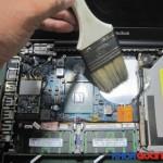 Dịch vụ vệ sinh laptop giá rẻ tại tphcm