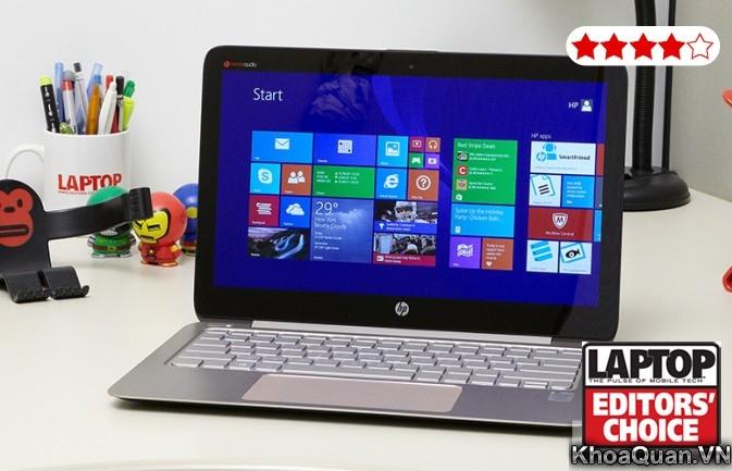 10 laptop tốt nhất hiện nay 2