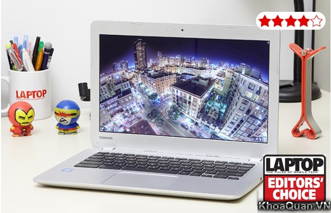10 laptop tốt nhất hiện nay 5