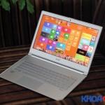 5 dòng laptop xách tay có màn hình siêu mịn