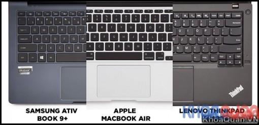 9 lời khuyên cần thiết khi mua máy tính xách tay 2014 2