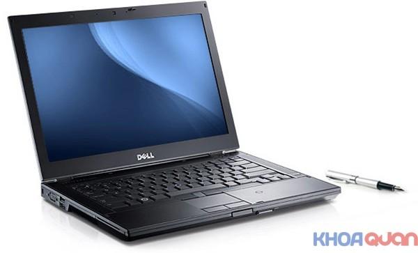 Laptop Dell Latitude E7240 xách tay USA cũ giá rẻ HCM – Khoa Quân