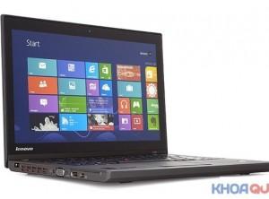 Lenovo Thinkpad X240 (Core I5 4300U – Ram 4GB – ssd 128GB – 12.5″ – HD) Máy đẹp