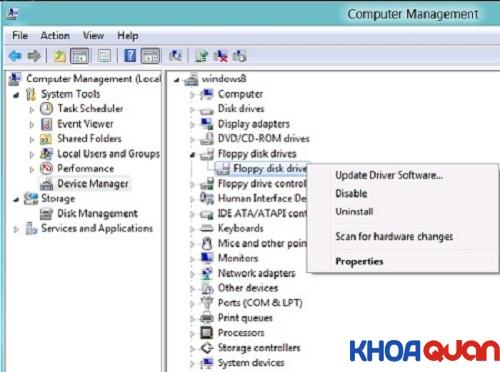 Mẹo tiết kiệm pin laptop giá rẻ khi dùng Windows 8 4