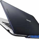 Đánh giá laptop giá rẻ Asus T200TA pin khủng