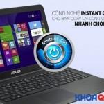 Giới thiệu laptop giá rẻ Asus X554LA cho dân văn phòng