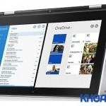 Laptop giá rẻ Dell Inspiron 3147 dành cho dân văn phòng