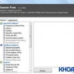 Phần mềm CCleaner hỗ trợ dọn dẹp tối ưu cho laptop xách tay