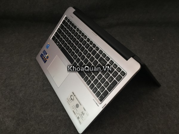 ASUS TP550LA- i3-4030U-15-7