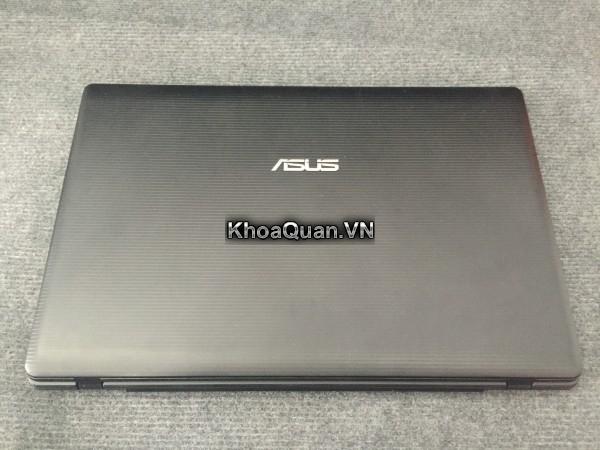 ASUS X75A 17 I3-1