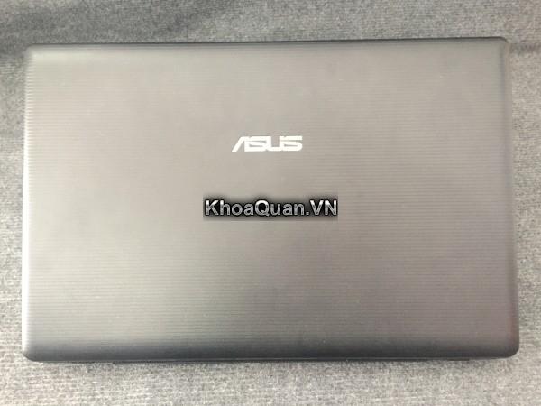 ASUS X75A 17 I3-6