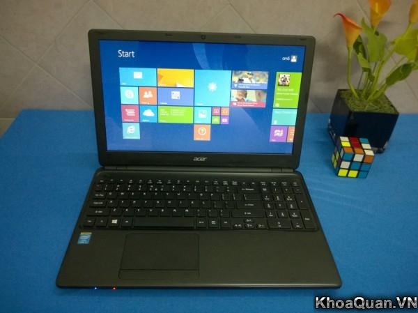 Acer Aspire E1-572-I5-15-8