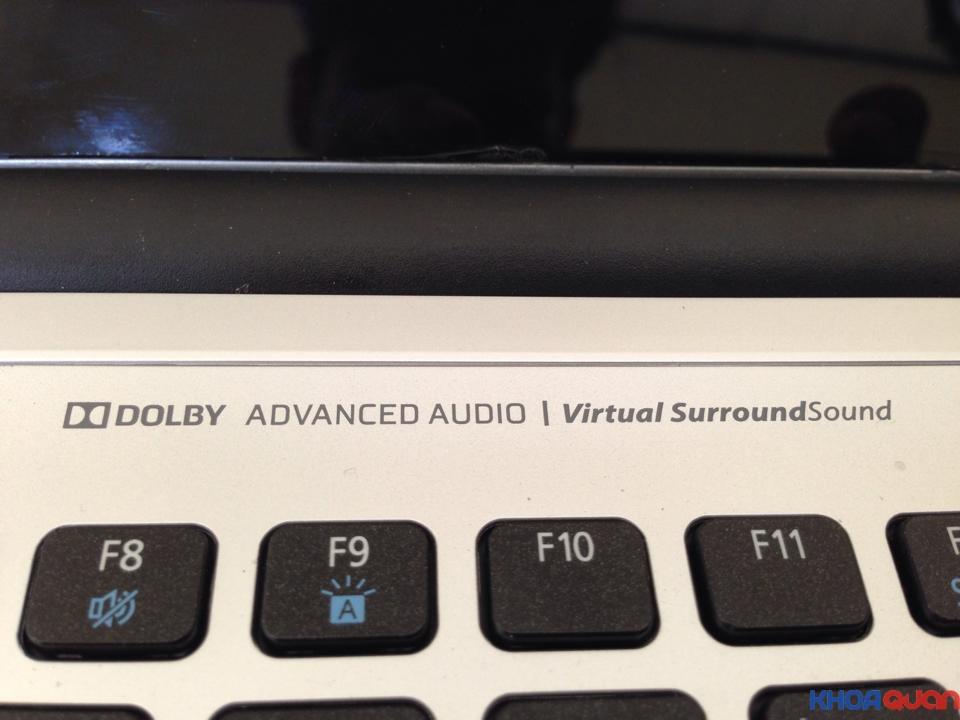 Acer Aspire V7-582P I5 15-4