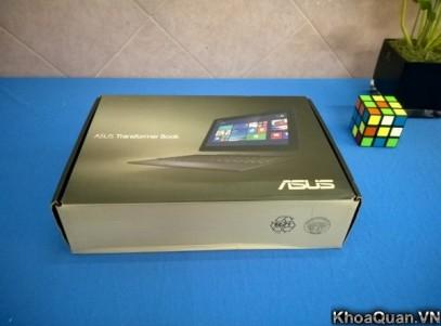 Asus Transformer Book T100TA DK005H-1