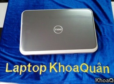 DELL Inspiron 5520 (Core i3 2370M – Ram 4G – HDD 320Gb – 15 inch)