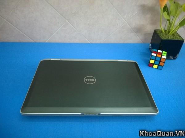 Dell Laititude E6520-14-1