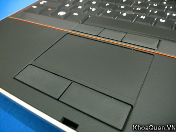 Dell Laititude E6520-15-11