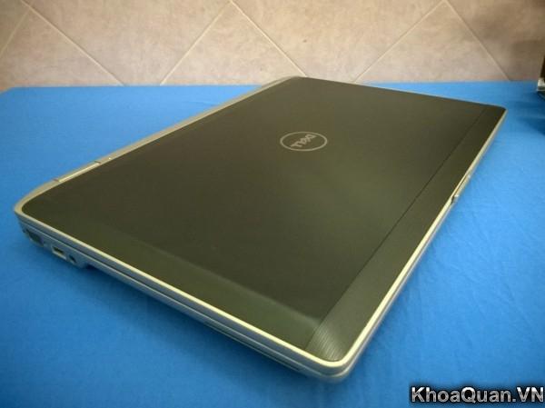 Dell Laititude E6520-15-3