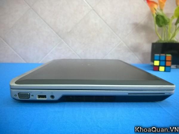 Dell Laititude E6520-15-5