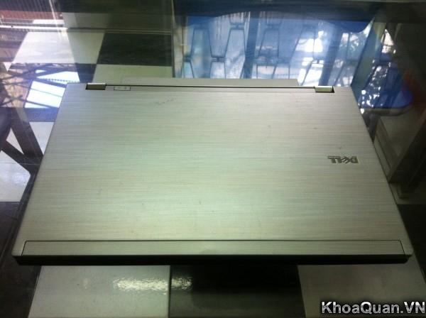 Dell Latitude E4310 13-12