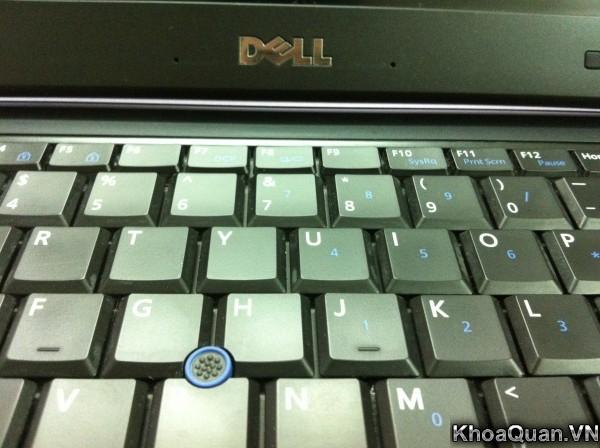 Dell Latitude E4310 13-4