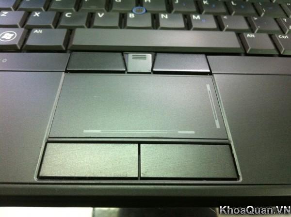 Dell Latitude E4310 13-6