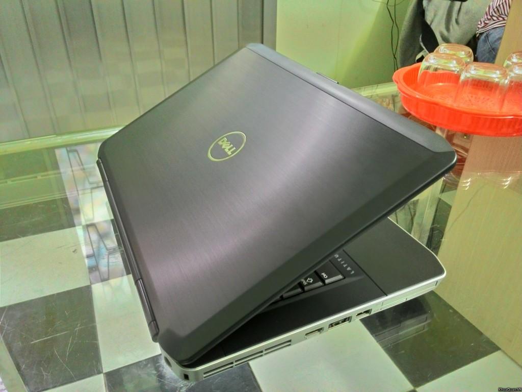Dell Latitude E5430 14-3