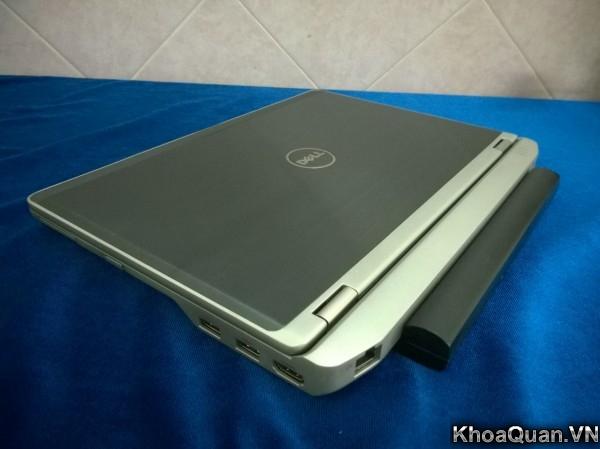 Dell Latitude E6230 12-3