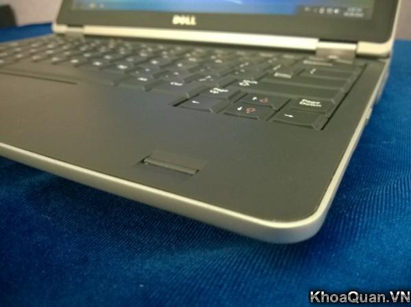 Dell Latitude E6230 12-7