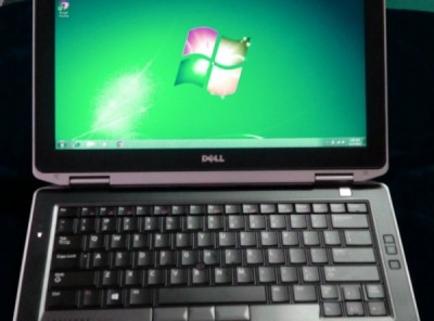 Dell Latitude E6330 (Core I7 3520M – Ram 8G – SSD 128G – 13.3″ – HD) Máy đẹp