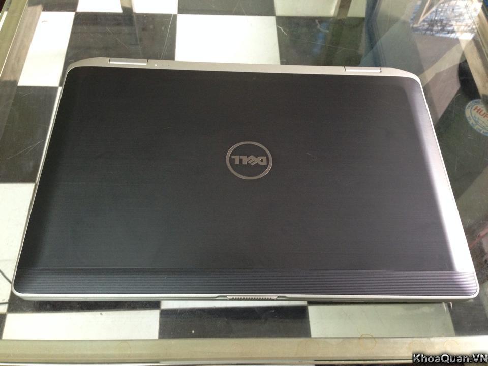 Dell Latitude E6430 I5-14-2