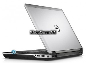 Dell Latitude E6440 (Core I7 4600M – Ram 8G – SSD 256G – 14″ – AMD HD 8690M – HD)