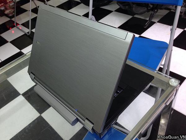 Dell-Latitude-E6510-5