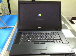Dell Latitude E6510 (Core I5 520M – Ram 4GB – HDD 250GB – 15.6 inch)
