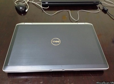 Dell Latitude E6520 (Core I5 2520M – Ram 4GB – HDD 250G – 15.6″ – HD)