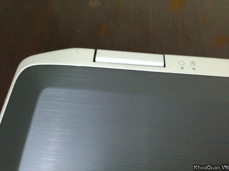 Dell Latitude E6520 4