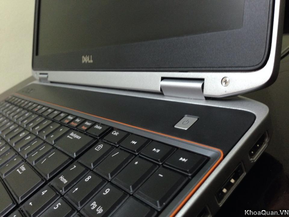 Dell Latitude E6520 5
