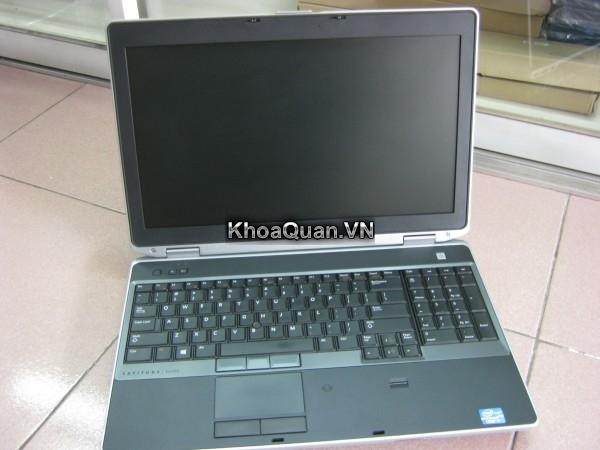 Dell Latitude E6530-15-1