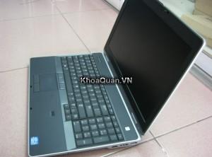 Laptop Dell Latitude E6530 (Core I7 3540M – Ram 8Gb – SSD 128GB – 15 inch) mới 95%
