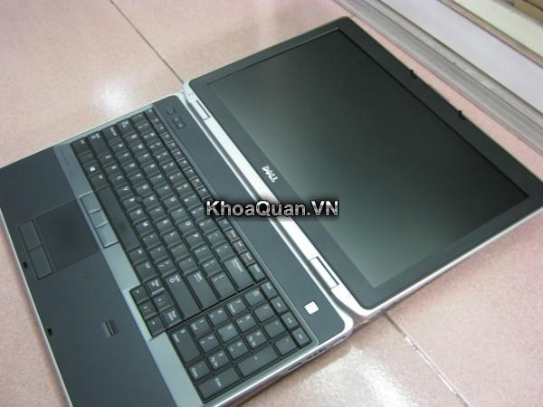 Dell Latitude E6530-15-8