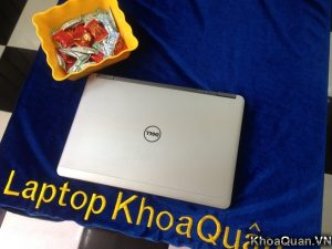 Laptop Dell Latitude E7240 cũ