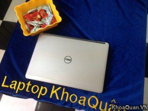 Laptop Dell Latitude E7240 cũ