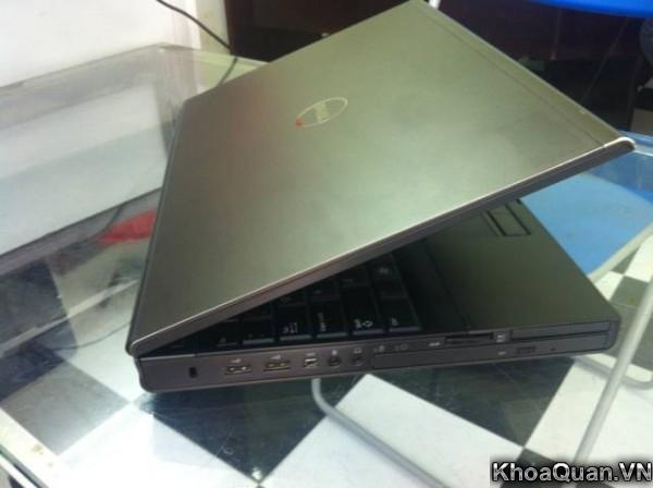 Dell Precision M4600-15-10