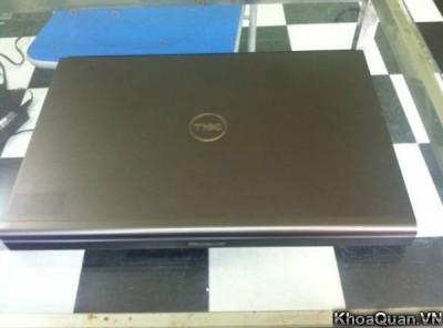 Dell Precision M4600 ( i7 2820QM – Ram 8G – SSD 256G – 15″ – Quadro 1000M)