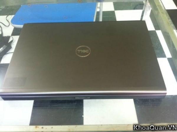 Dell Precision M4600-15-16