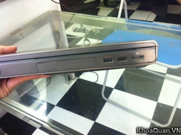 Dell Precision M4600-15-17